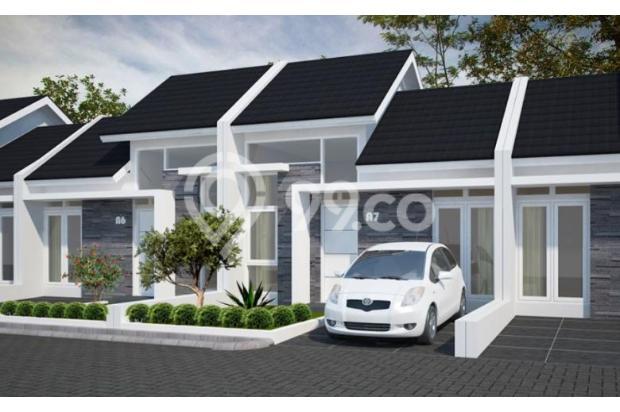 rumah minimalis murah bandung, lokasi bebas banjir 16668086