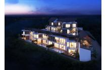 Ocean View Villa in Nusa Dua with amazing lifestyle and income potential