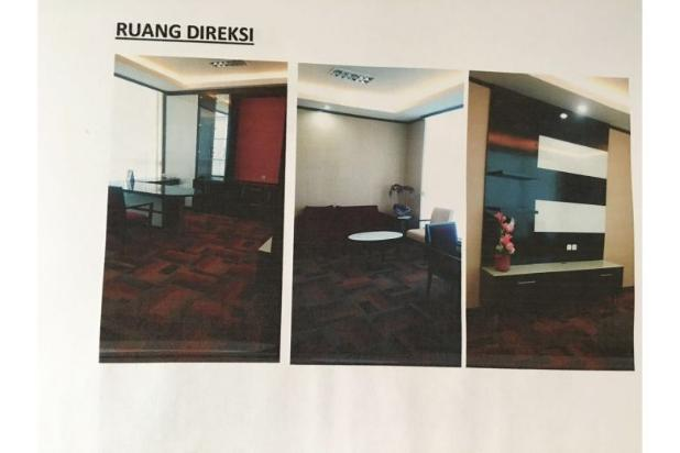 OFFICE APL TOWER // Luas kantor : 285m2 // Full Furnish // Siap Pakai 5953004