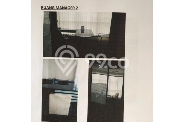 OFFICE APL TOWER // Luas kantor : 285m2 // Full Furnish // Siap Pakai 5953011