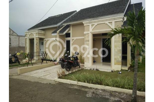 Rumah murah di Cikancana Residence Cianjur suasana pedesaan 15145270