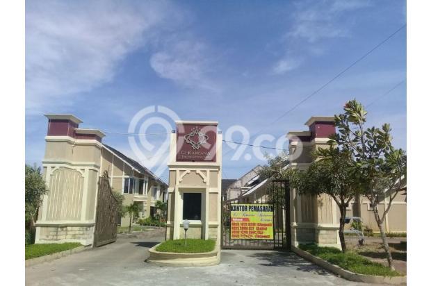 Rumah murah di Cikancana Residence Cianjur suasana pedesaan 15145271