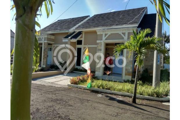 Rumah murah di Cikancana Residence Cianjur suasana pedesaan 15145272
