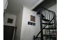 Rumah murah dan sangat bagus, Semi furnish di Kosambi Baru