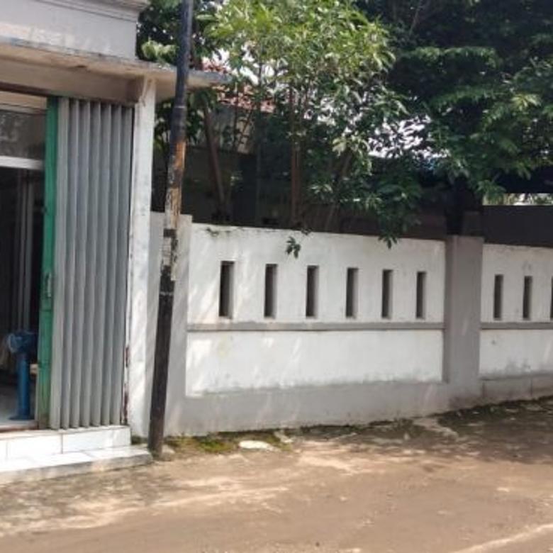Dijual Rumah diPerumahan Dharmais - Jl. Kencana Raya, Cilebut