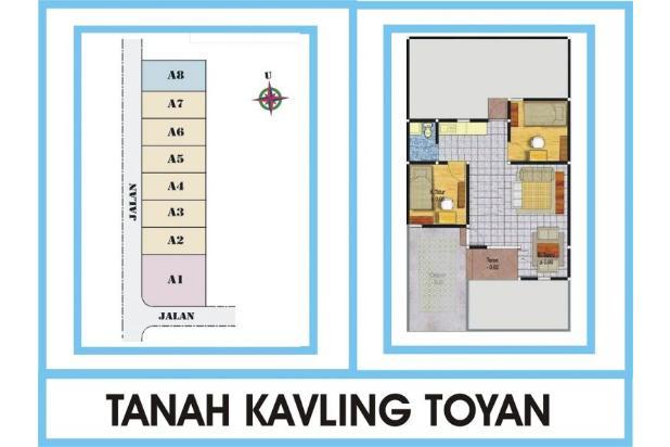 Jual 9 Unit Tanah Kapling Dekat Bandara Wates 13696956