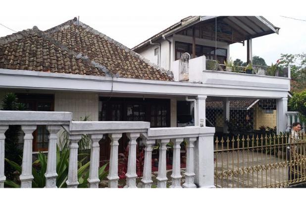 Rp9mily Vila Dijual