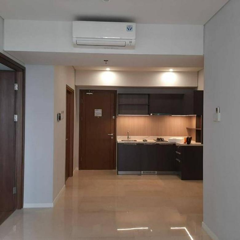 Condominium Strategis Harga Apartment