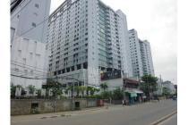 Unit di Menteng Square, Tower A, Lantai 19, Semi Furnished, Luas 27 m2