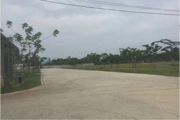 Rp1,51mily Tanah Dijual