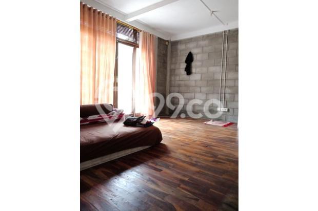 Dijual Rumah Villa Dago Giri Dekat Dago Dream Park