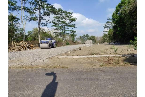 Rp489jt Tanah Dijual
