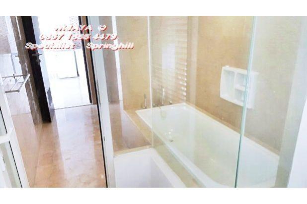 DISEWAKAN Apartemen Springhill Kemayoran (79m2) 1 Br – View Golf & City 10683350