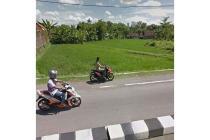 Tanah Strategis depan UAD Mangku Ringroad Selatan Bantul JPS