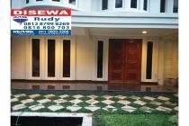 Disewa Rumah Bagus Dan Mewah Kondisi Full Furnished @ Rumah Jl.Cimahi