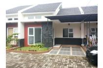 Dijual Rumah baru minimalis di Cihanjuang dekat Cibaligo Permai