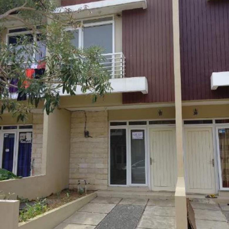 Rumah Murah dan Nyaman di Park Residence