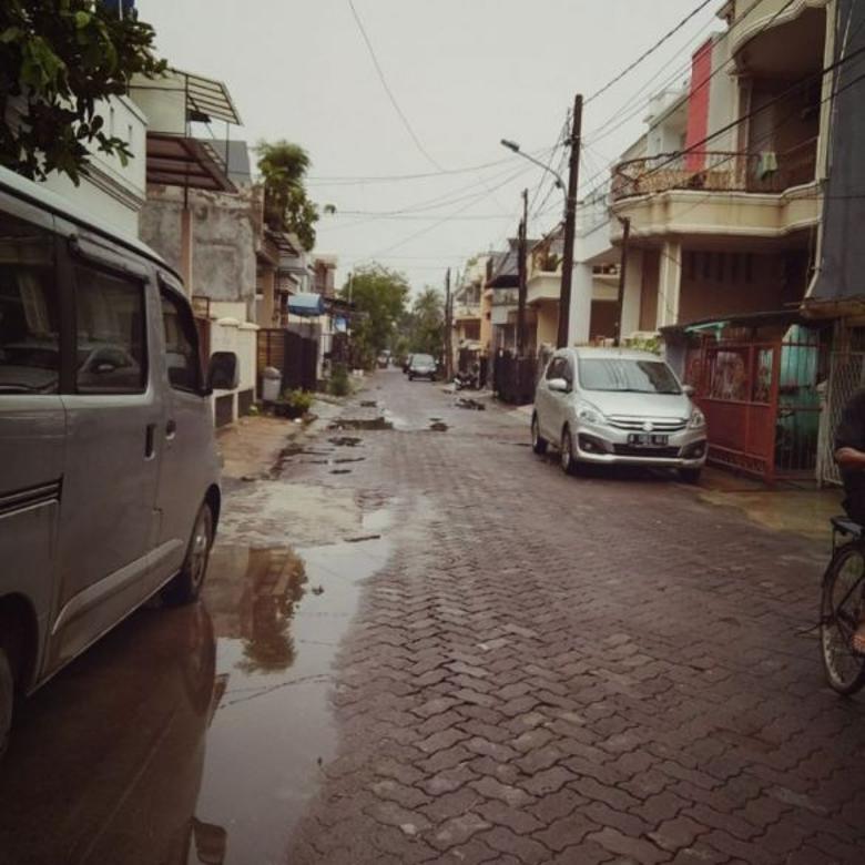 jual Rumah di Jl Panda Lestari Gading griya lestari