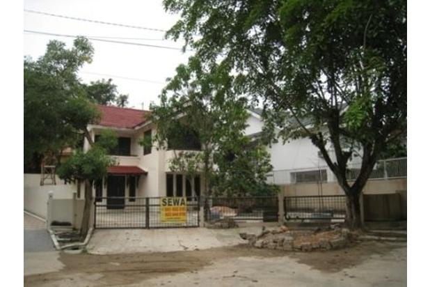 Disewakan Rumah Nyaman Asri di Orchid Park Batam 13960172