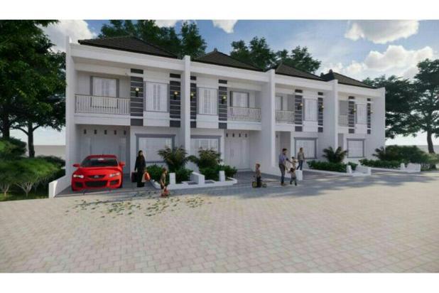 Rp932jt Rumah Dijual