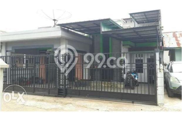 Rumah 2 lantai full minimalis 8902460