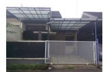 rumah cluster d CIWASTRA  550 jt