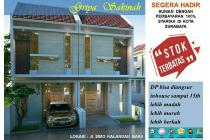 Rumah 2 lantai Simo Kalangan dekat Banyu Urip konsep syariah