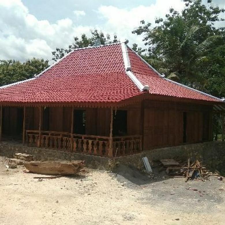 Rumah-Gunung Kidul-3