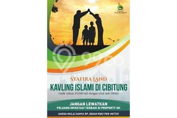 Kavling Murah tanpa Riba bonus Kulkas di Bekasi 16359672