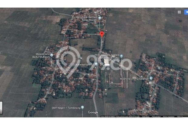 Kavling Murah tanpa Riba bonus Kulkas di Bekasi 16359684