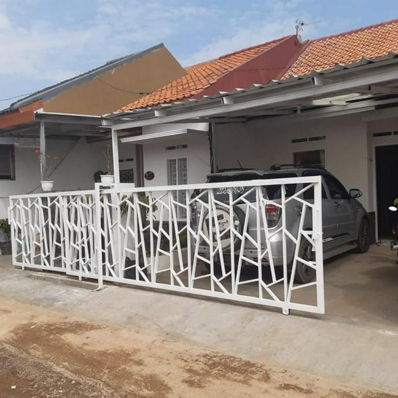 Rumah Mewah Design Minimalis Harga Terjangkau Di Kab. Bandung