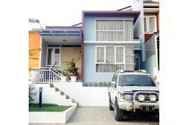 Dijual Cepat Rumah Siap Huni di Area Wisata Lembang, Bandung