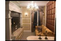 Apartment Signature Park 2 Bed Room Fully Furnish MT Haryono Jakarta Timu