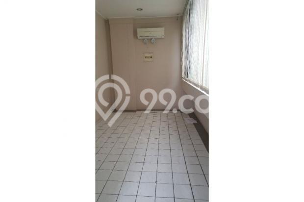Ruko Hook 4 Lantai Cocok untuk Kantor Parkir Luas Di Kelapa Gading 7285323