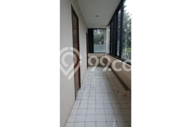 Ruko Hook 4 Lantai Cocok untuk Kantor Parkir Luas Di Kelapa Gading 7285332