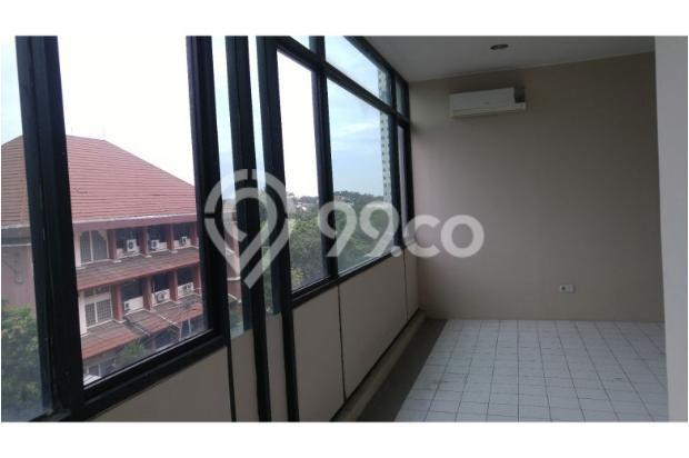 Ruko Hook 4 Lantai Cocok untuk Kantor Parkir Luas Di Kelapa Gading 7285334