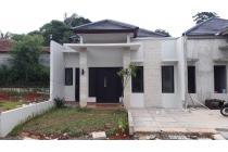 Rumah Bisa KPR Royal Bali Sawangan di Depok