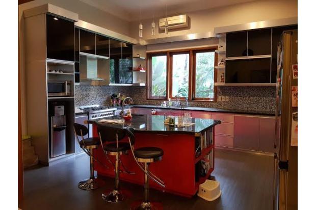 Dijual Rumah Mewah Siap Huni di Kemang Timur, Jakarta Selatan 13244273