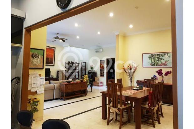Dijual Rumah Mewah Siap Huni di Kemang Timur, Jakarta Selatan 13244277