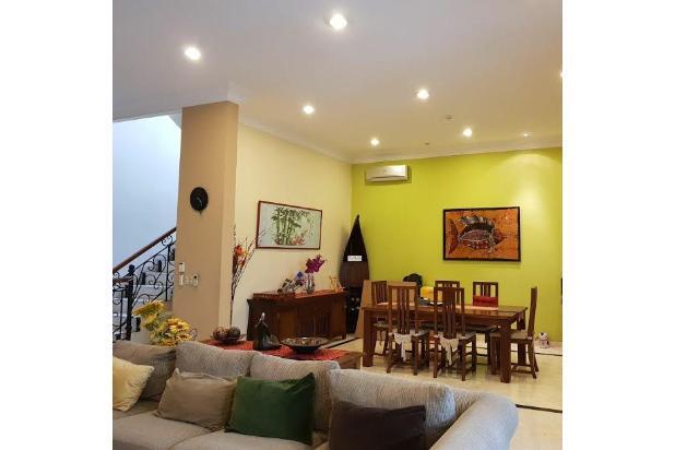 Dijual Rumah Mewah Siap Huni di Kemang Timur, Jakarta Selatan 13244276