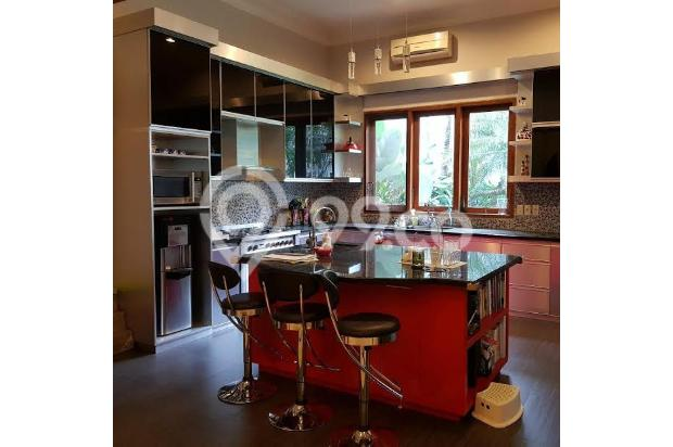 Dijual Rumah Mewah Siap Huni di Kemang Timur, Jakarta Selatan 13244275