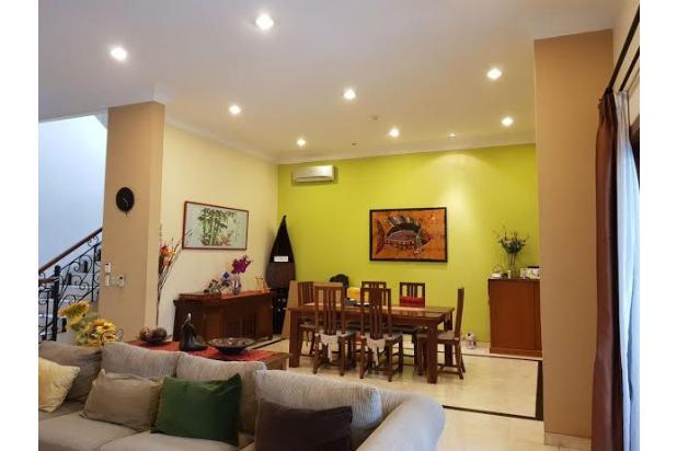 Dijual Rumah Mewah Siap Huni di Kemang Timur, Jakarta Selatan 13244274
