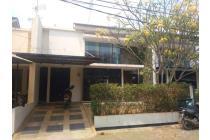 Rumah di Cinere 1Lt, Siap Huni dlm Permhn di Andara Village