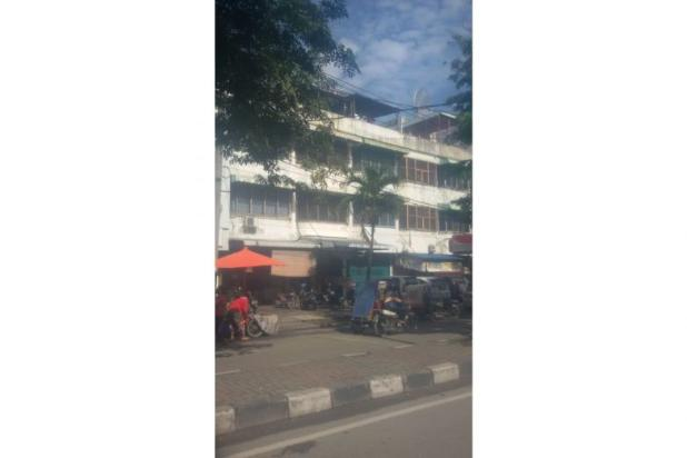 Dijual Ruko Gandeng di A.R. Hakim 8684125