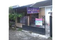 Rumah Tengah Kota di Bukit Permai Dekat RRI