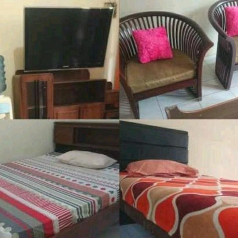 Homestay  Exclusive DeOranje Daily Weekly Monthly Yearly depok