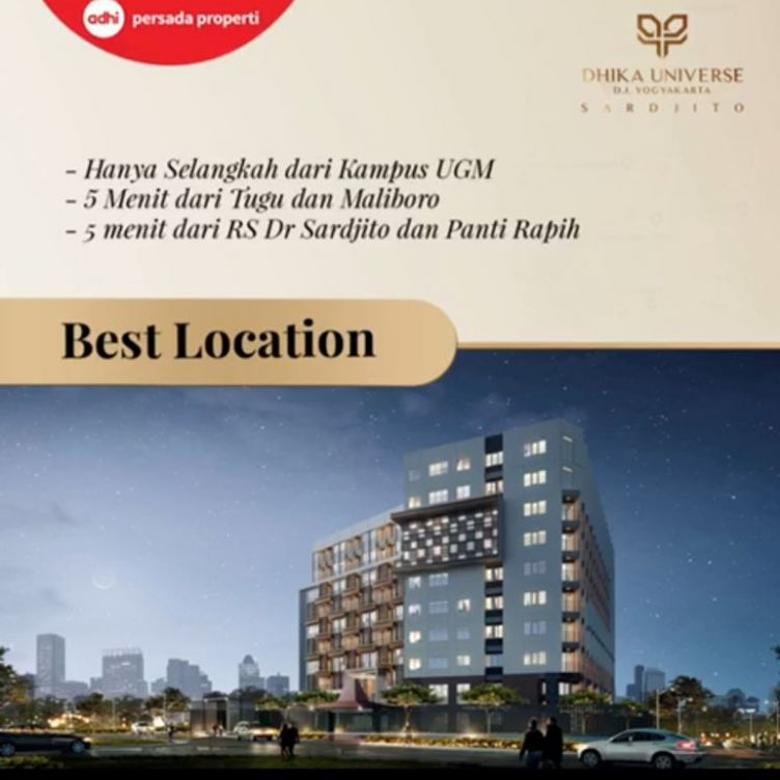 Apartemen-Yogyakarta-1