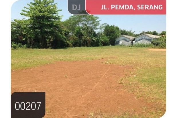 Rp22,5jt Tanah Dijual