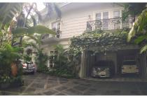 Rumah Mewah di Pakubuwono, Keb Baru, Jaksel - Tanah Ngantong