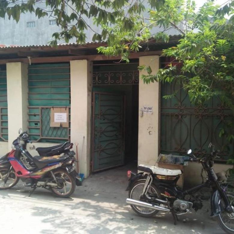 Rumah Murah di Villa Taman Bandara, Tangerang